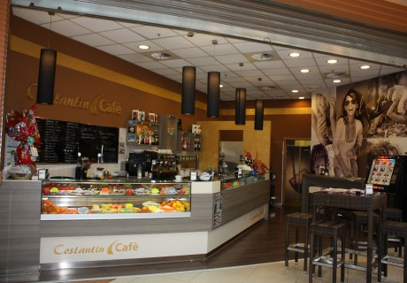 Costantin Cafe
