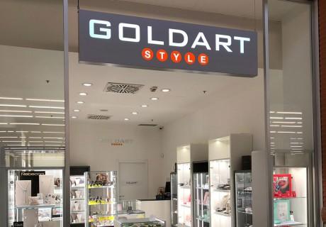 Gold Art