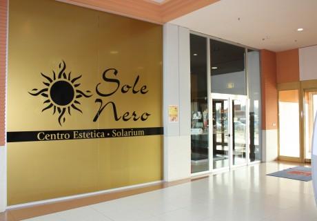 Sole Nero – Centro Estetico